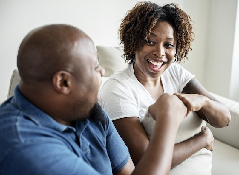 Four Tips For  Couples To Make Money and Marriage Work Together