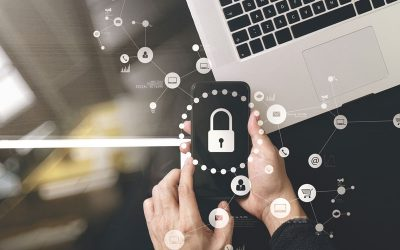 Steve Pybrum's Three Simple Steps For Better Information Security Management