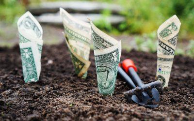 Steve Pybrum's First Key To Building Wealth